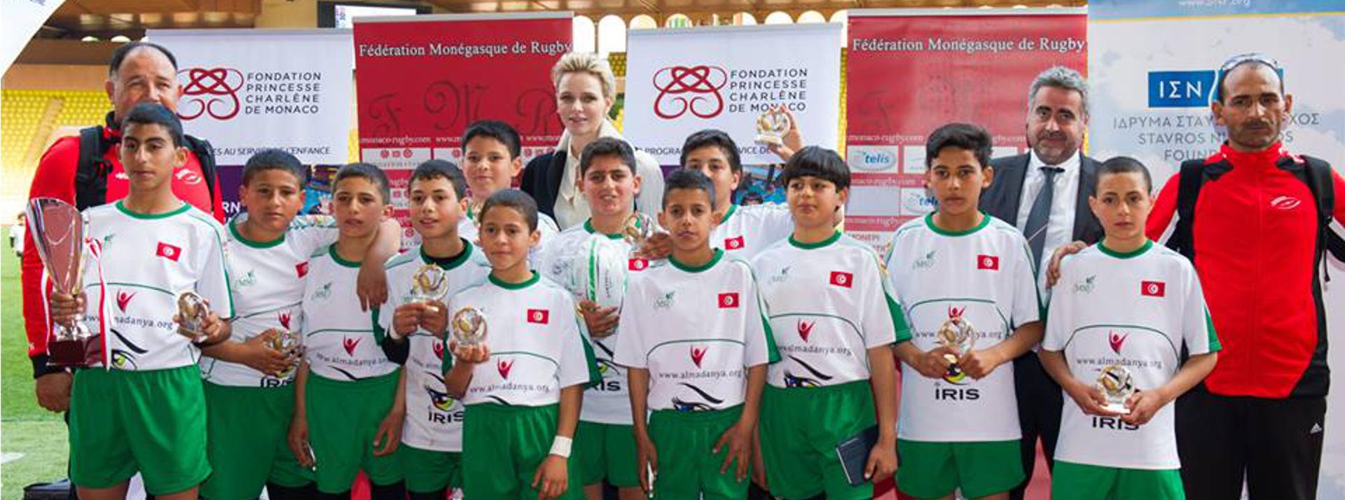 la jeunesse tunisienne.